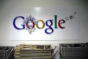 Google=mc2