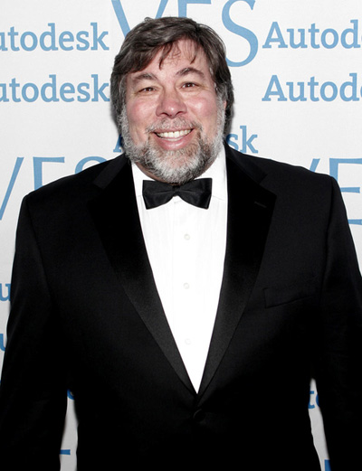 Steve Wozniak: The Woz