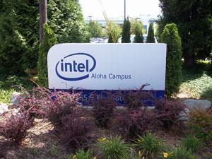 Intel Aloha Campus
